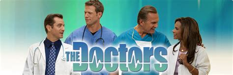 the doctors optometry featured on the doctors tv show the visionhelp