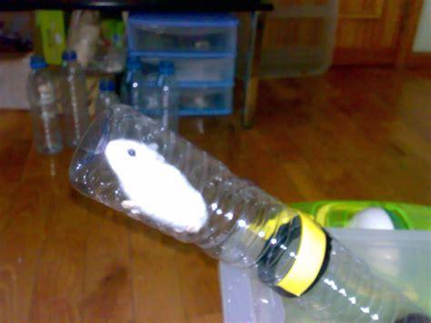 Birds Home Decor Plastic Bottle Hamster Tunnels Petdiys Com