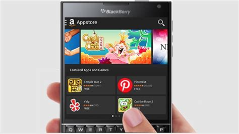 Can T Access Play Store Android Appstore Comes To Blackberry Phones