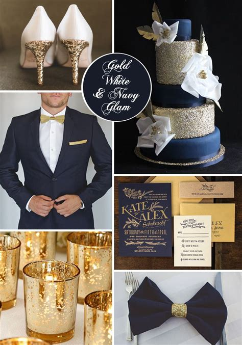 best 25 navy gold weddings ideas on metallic wedding colors navy wedding themes