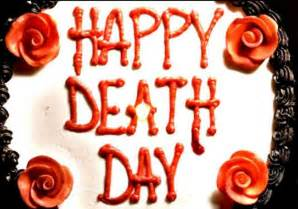Grant Gibson by Happy Death Day In Theaters Friday The Thirteenth