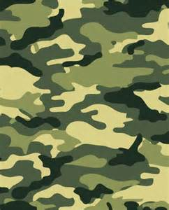 is camouflage a color how to draw camo