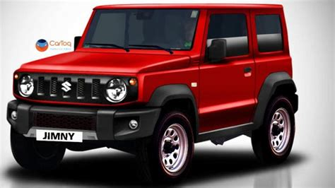 new suzuki jimny 2018 2018 2019 car release and reviews