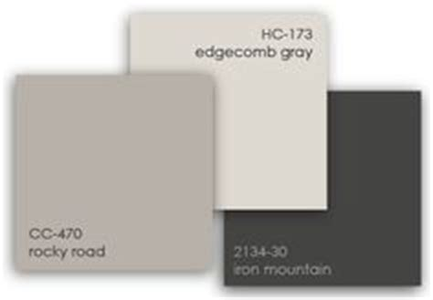 behr paint color pencil point edgecomb gray common areas our house gray