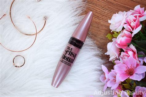 Maybelline Lash Sensational Multiplying Mascara review maybelline lash sensational lash multiplying mascara brown adjusting