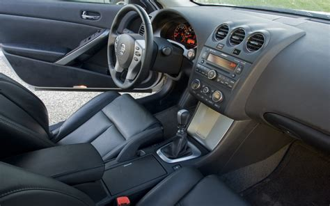 Nissan Altima Coupe Interior by Accord Vs Altima 2014 Autos Post