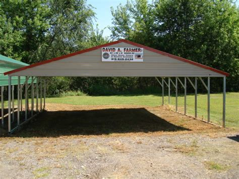 American Carports 2017 Other Other American Carports Steel Buildings Build