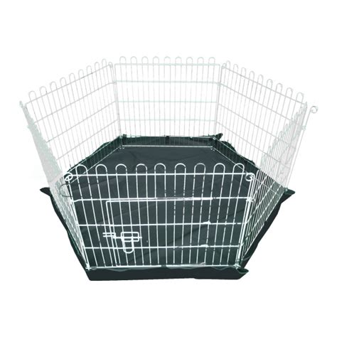 puppy x pen ellie bo lightweight 6 puppy pen only cages co uk