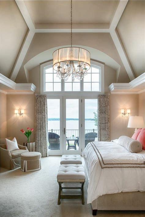 lustre pour chambre adulte 60 id 233 es en photos avec 233 clairage romantique