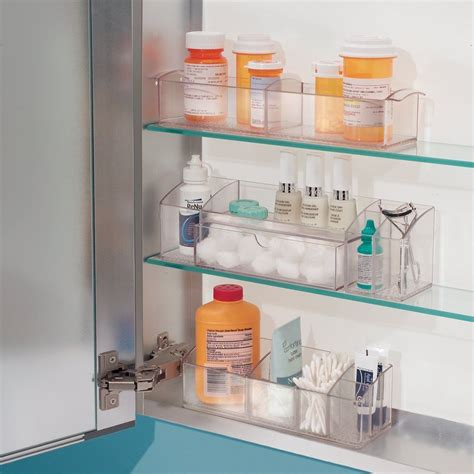 bathroom makeup storage bathroom organizer storage makeup medicine cabinet drawer