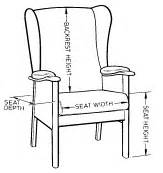 choosing a chair and chair accessories assist ireland