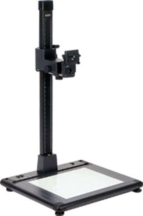 kaiser copy stands & lighting units | meyer instruments