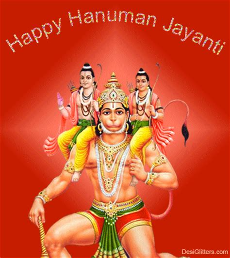hanuman jayanti 2017 why it hanuman jayanti 2017 gif 3d animated images for