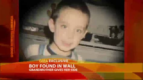 bbc news little boy lost finds his mother using google earth missing boy found alive after 2 years good morning