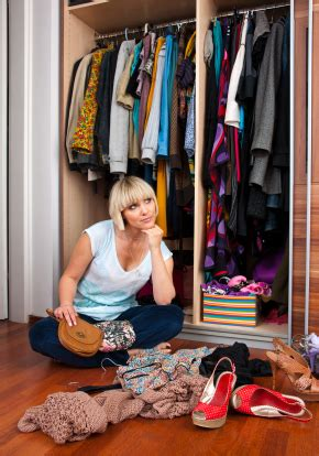 cleaning out closet the great closet clean out tips for your move