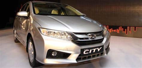 Stopl All New City 2016 honda city gets dual airbags as standard across all variant for 2016 model year ndtv carandbike