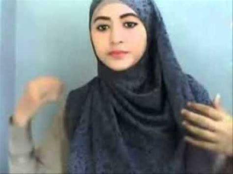 tutorial hijab segi empat citra kirana full download jilbab segi empat simple cara ber jilbab
