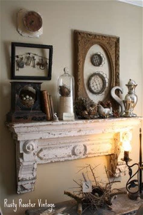 How To Display Without A Fireplace by 17 Best Ideas About Fireplace Mantle Shelf On