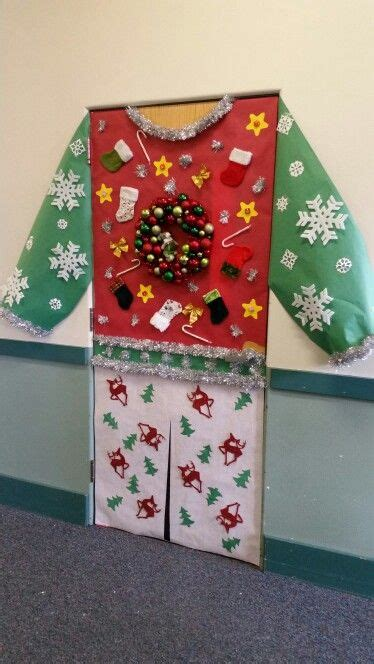decorated doors for christmas contest best 25 door decorating contest ideas on classroom decor