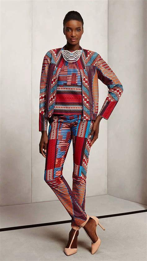 ankara suit styles vlisco inspired modern african print styles suit styles