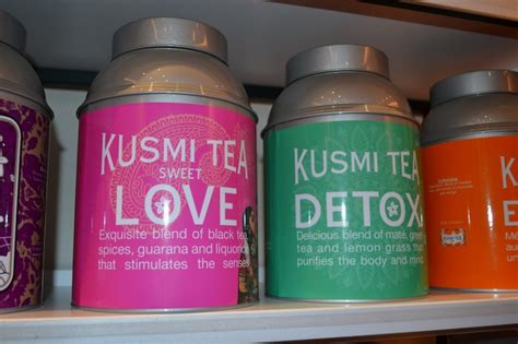 Kirkwood Detox by One Tea Affashionate