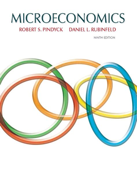 microeconomics theory and applications with calculus 3rd edition ebook myeconlab series pearson