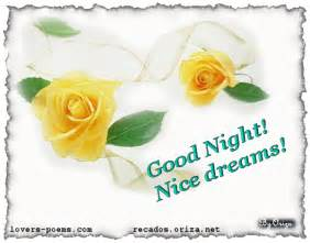 Oriza net portal good night nice dreams