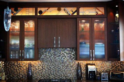 stained glass painting ideas bringing spectacular colors modern interior design