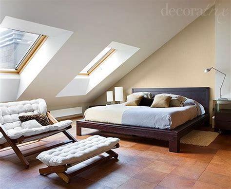 decorar dormitorio en buhardilla dormitorio en la buhardilla con zona de estar y ba 241 o