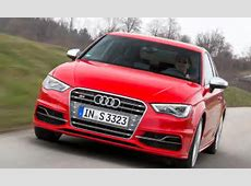 Fahrbericht Audi S3 2013: Bilder und technische Daten ... Audi Rs2 Technische Daten