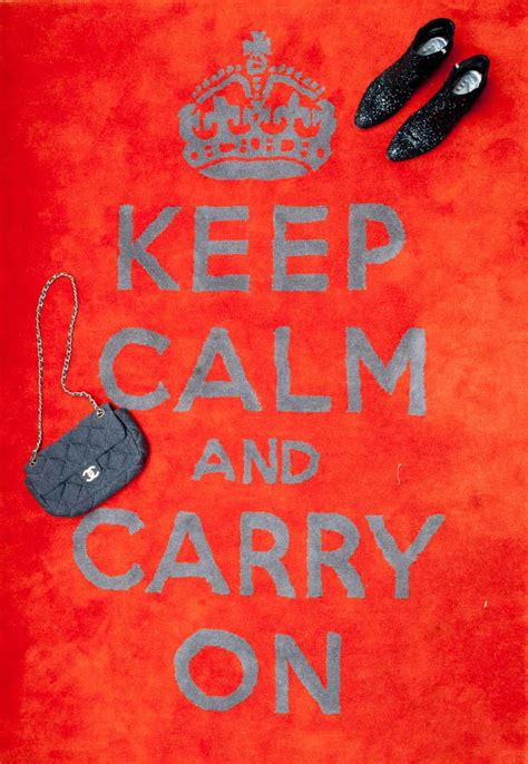 keep calm and carry on rug keep calm and carry on of moda