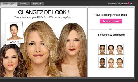 Simulation Coupe Cheveux Femme Gratuit