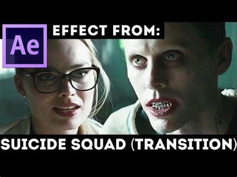 tutorial after effect transition after effects tutorial transition effect from suicide
