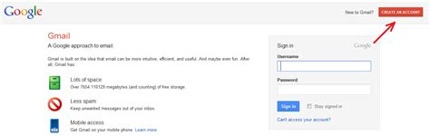 cara membuat email google dengan mudah cara membuat akun email google dengan cepat dan mudah