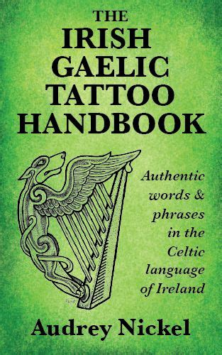 tattoo hand book best 25 gaelic tattoo ideas on pinterest scottish