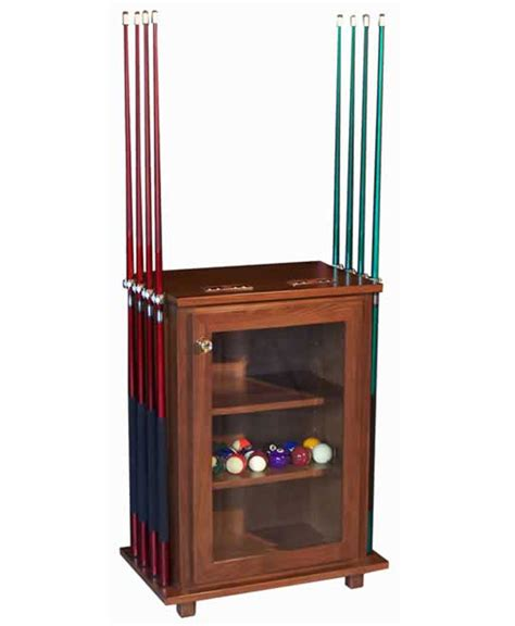 table supplies deluxe pool table accessories cabinet amish direct furniture