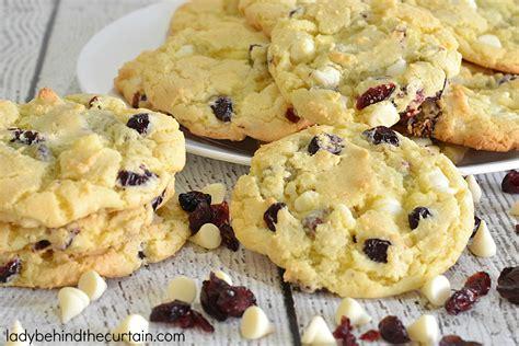 Mixer Cake yellow cake mix cookies