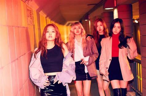 blackpink japanese album download yg girl group black pink to come back on nov 1