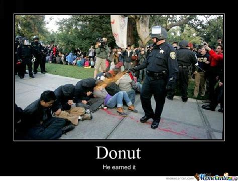 Funny Donut Meme - donut by mike1992 meme center