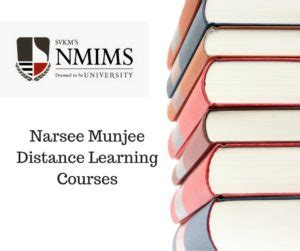 Narsee Monjee Institute Of Management Studies Distance Learning Mba by Top 5 Universities 2017 Distance Learning Mba Distance