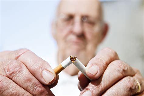 Stop Smooking 5 best ways to treat of mild copd