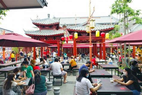 berburu kuliner legendaris  chinatown pantjoran pik