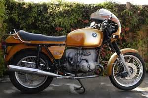 daytona orange 1975 bmw r90s for sale bike urious