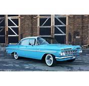 1959 Chevrolet  Classic 1950's Car – Star Cars Agency