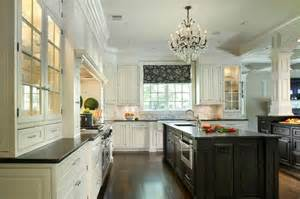 Houzz White Kitchen Cabinets by Black And White Kitchen Cabinets Contemporary Kitchen