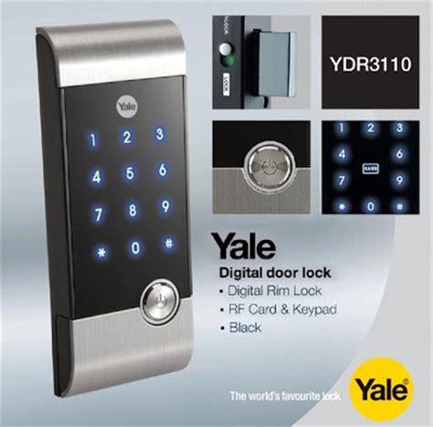 Yale Gembok Travel Lock Series Ytp531 Black 5 yale ydr 3110 digital lock on pr end 6 15 2018 5 15 pm