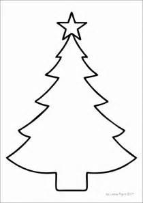 Org christmas tree template realworldguide christmas tree printable
