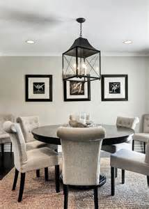 Round Table Dining Room Best 20 Round Dining Tables Ideas On Pinterest