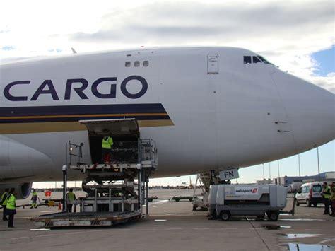 air freight air shipping air cargo  nigeria  usa