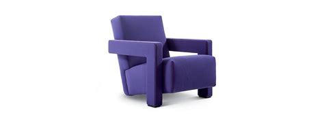 poltrona rietveld sofas und sessel 637 utrecht armchair gerrit